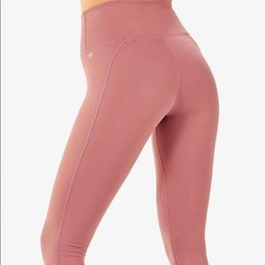 Fabletics Leggings: Power Hold Kate Hudson